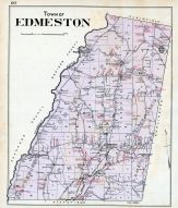 Edmeston Town 1, Otsego County 1903